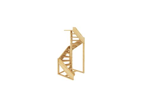 Лестница ЛС-1.2хм