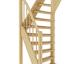 Лестница ЛС-91м
